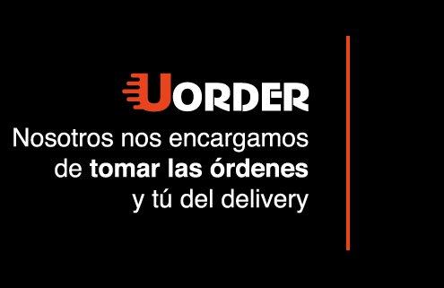 Qué es Uorder