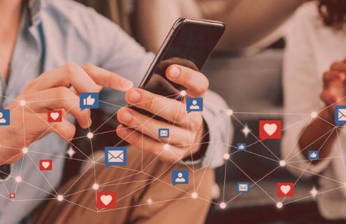 La importancia de las redes sociales en tu estrategia de negocio
